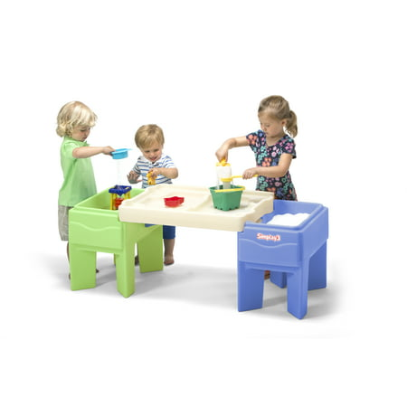 In & Out Activity Table