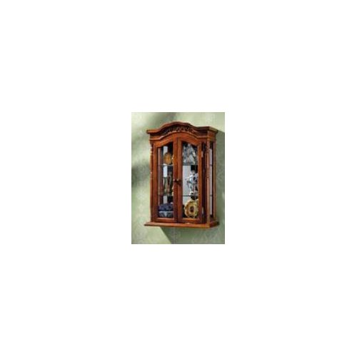 Design Toscano Beacon Hill Wall-Mounted Curio Cabinet by Design Toscano