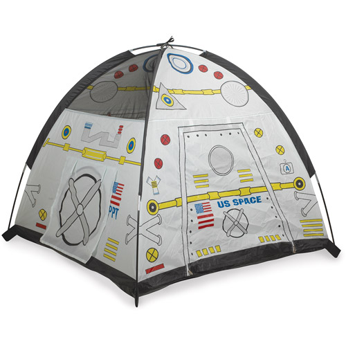 Space Module Tent Multi-Colored