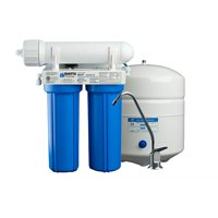 Watts Premier 4-Stage Reverse Osmosis System