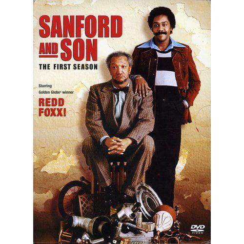Sanford And Son: The First Season (Full Frame)