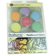 PanPastel® Pearlescent 6-Color Paint Kit