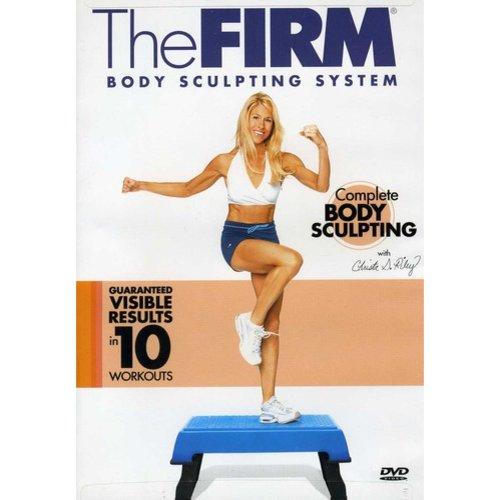 Firm: Complete Body Sculpting