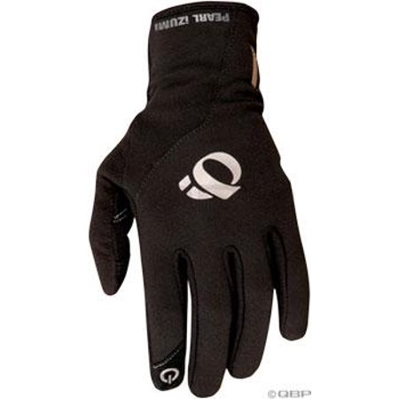 (Pearl Izumi Thermal Conductive Glove: Black 2XL)