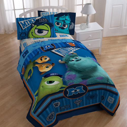monsters inc bedroom franco amp sons in monsters comforter 12654