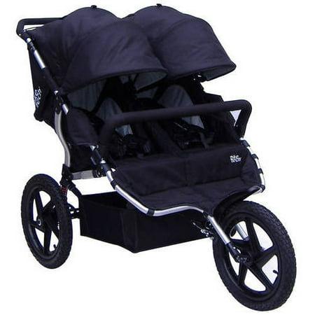 Tike Tech All Terrain X3 Sport Twin Stroller