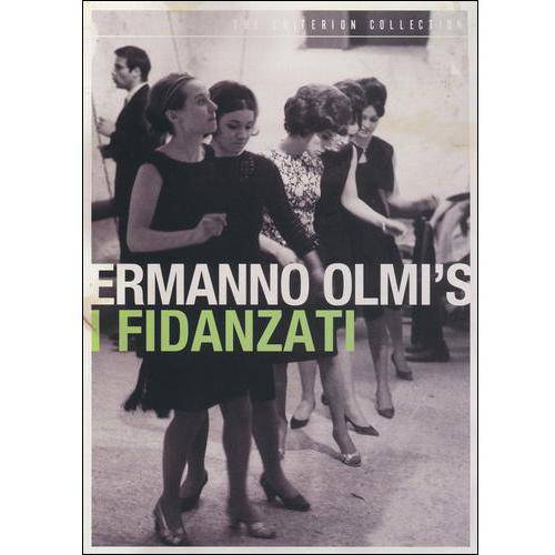 I Fidanzati (Criterion Collection)