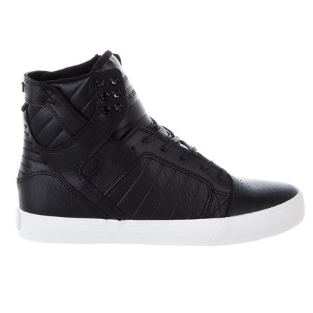 Supra Skytop Medium High Fashion Sneaker Shoe -