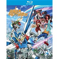 Gundam Build Fighters: The Complete Collection (Blu-ray)