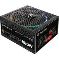 Thermaltake ToughPower Grand RGB 850W Power Supply (Black)