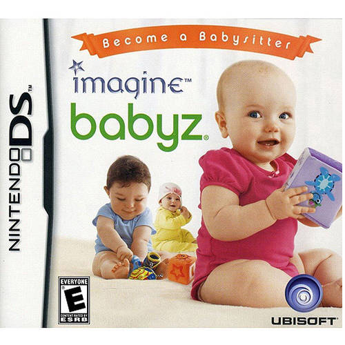 Imagine: Babyz (DS) - Pre-Owned