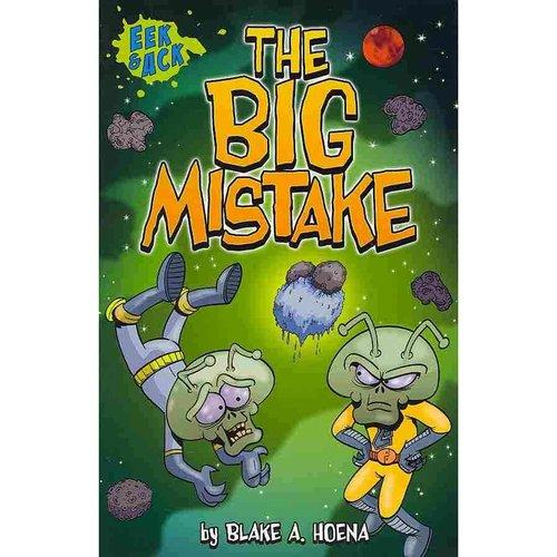 The Big Mistake