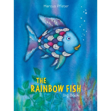 The Rainbow Fish Big Book - Rainbow Fishes