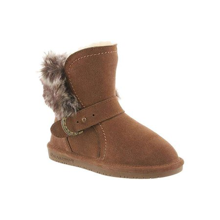 Bearpaw Youth Koko Boot - Off Road Youth Boots