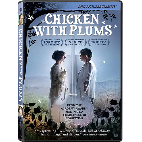 Chicken With Plums (Poulet Aux Prunes) (French) (Anamorphic Widescreen)