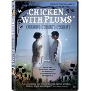 Chicken With Plums (Poulet Aux Prunes) (French) (Anamorphic Widescreen) by COLUMBIA TRISTAR HOME VIDEO