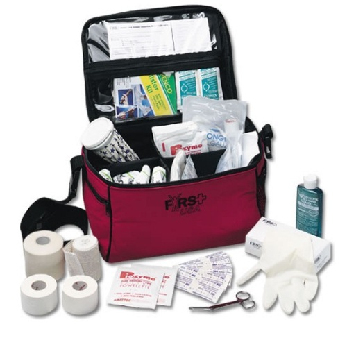 Medical Kit for Sports by Fyrst USA - Refill Pack