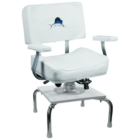 Wise 8WD4200 Deluxe Helm Chair & Fighting Stand Base