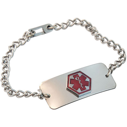 Medical Emergency Bracelet (Anticoagulant)