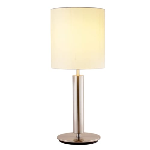 Adesso 4173 Hollywood Table Touch Lamp