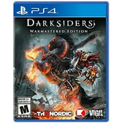 Nordic Games Darksiders 1 for PlayStation 4