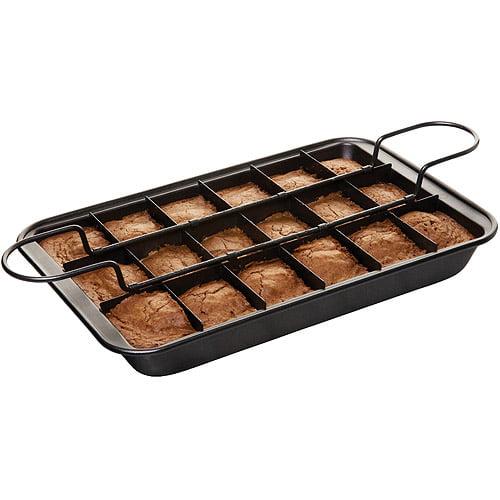 Magic Brownie Pan