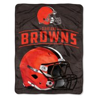 low priced aadb6 40292 Product Image NFL Cleveland Browns Franchise Micro Raschel 46
