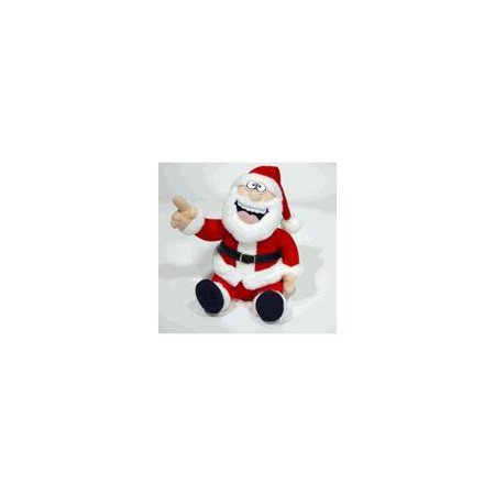 'Pull My Finger Farting Santa' - Holiday Gag Gift](Good Gag Gifts)