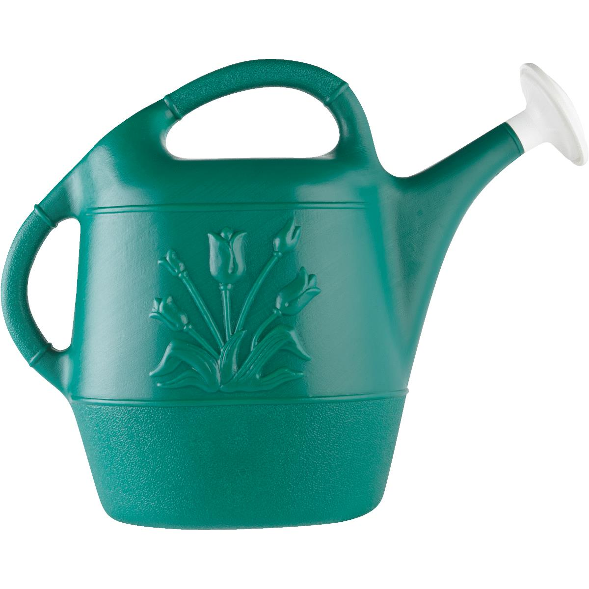 Tulip Design 2 Gallon Sage Green