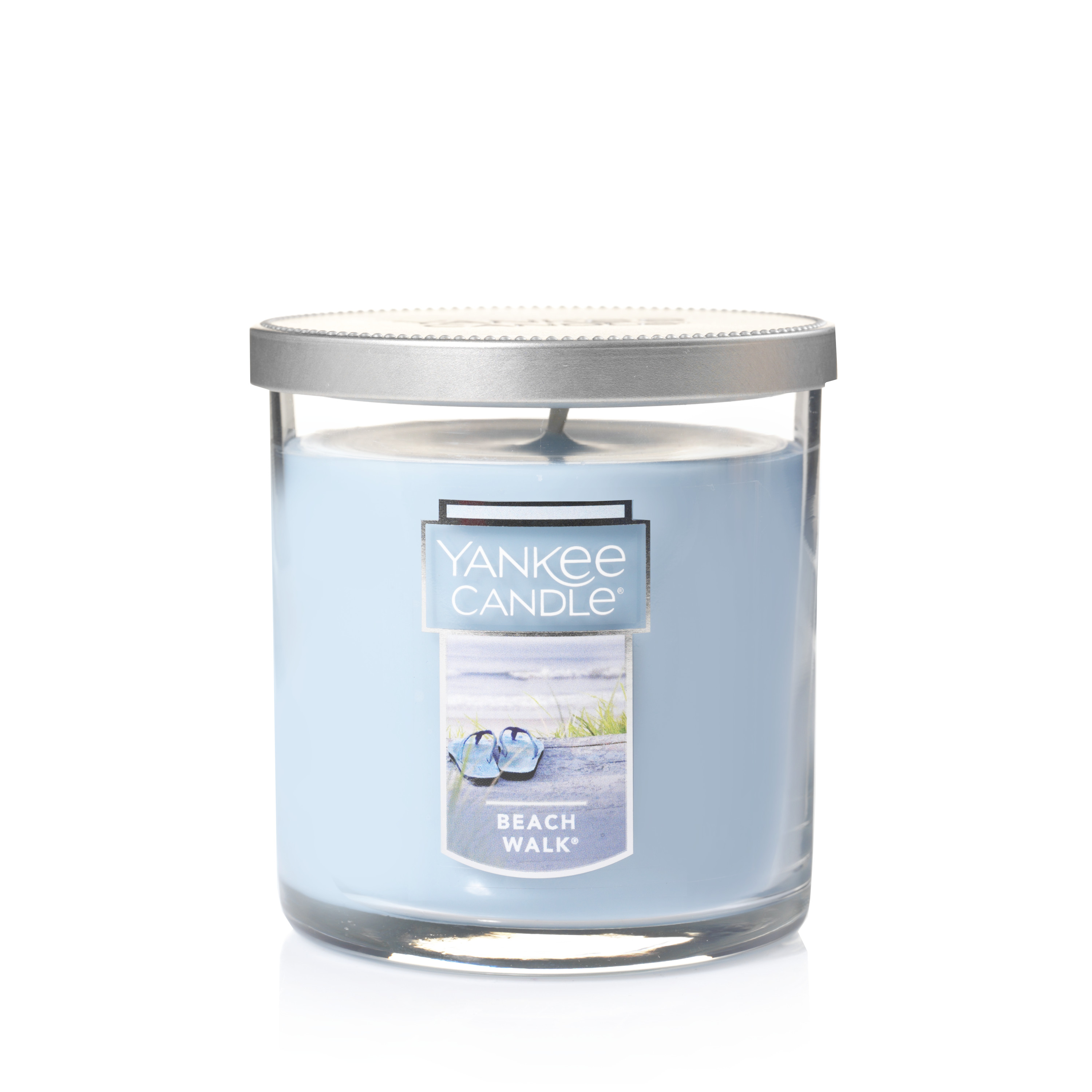 Yankee Candle Large 2-Wick Tumbler Candle, Beach Walk by Newell Brands