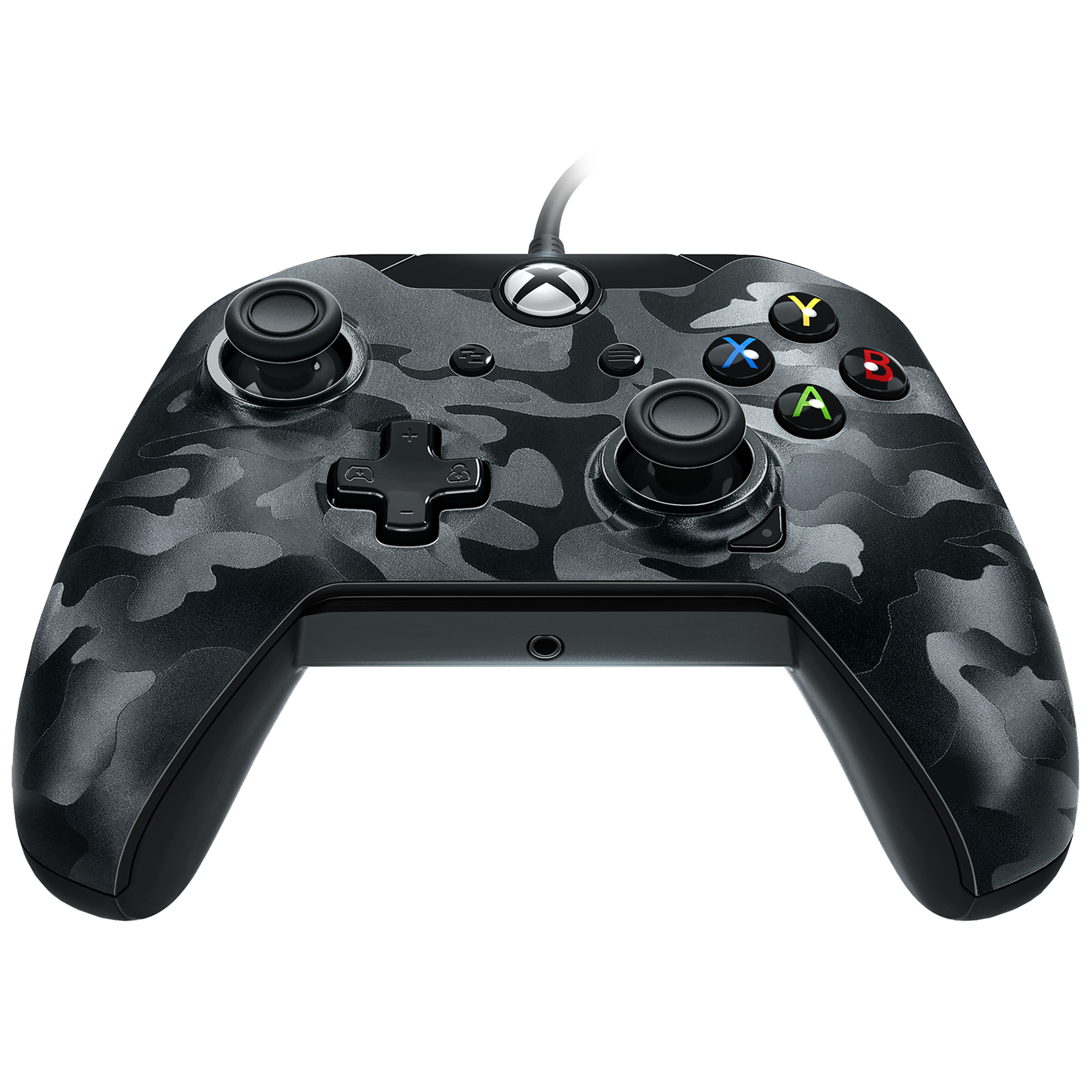 Pdp Stealth Series Wired Controller For Xbox One Xbox One X And