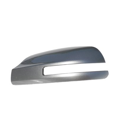 Motorking Tm1001cvl L K12 Silver Driver Side Mirror Cap Cover W Signal Light  Fits For 07 12 Nissan Altima