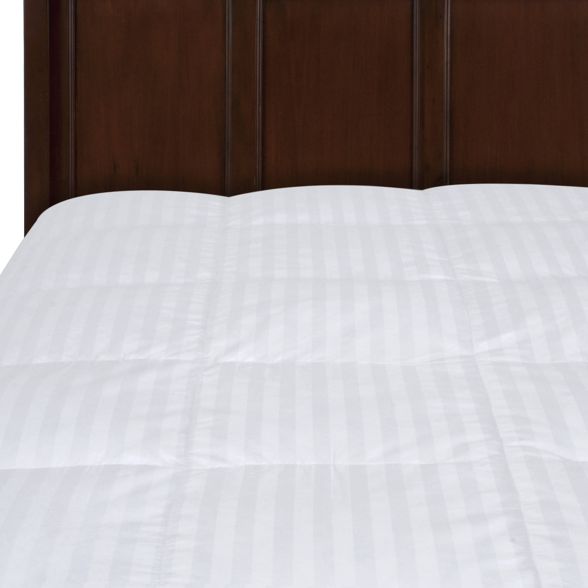 Beautyrest 300-Thread Count Arctic Fresh Down Comforter:</