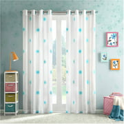 Home Essence  Lela Flower Kids Curtain