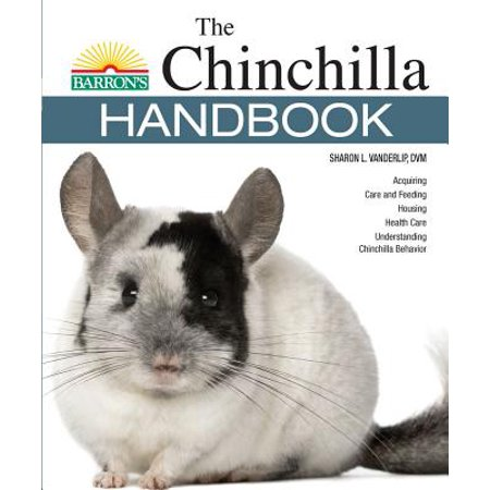 The Chinchilla Handbook