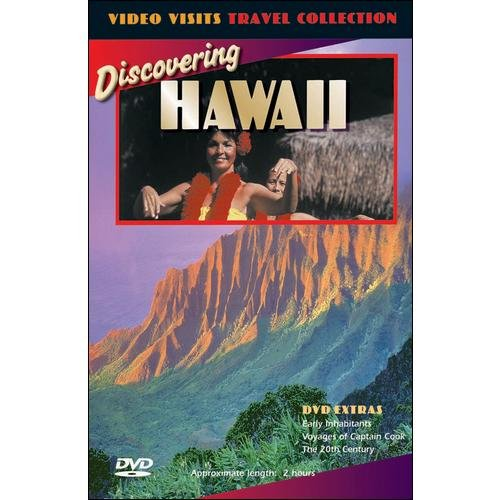 Video Visits: Discovering Hawaii