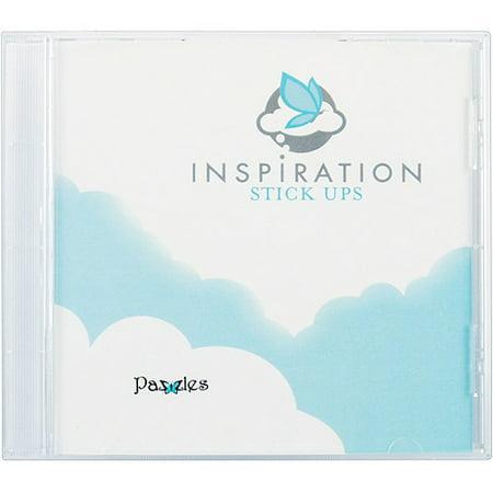 Pazzle Image CD's, Stick Ups