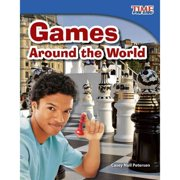 Games Around the World (Time for Kids Nonfiction Readers)