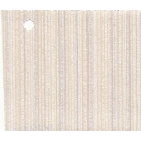 Dollhouse 3 Pack Prepasted Wallpaper: Neutral Stripes