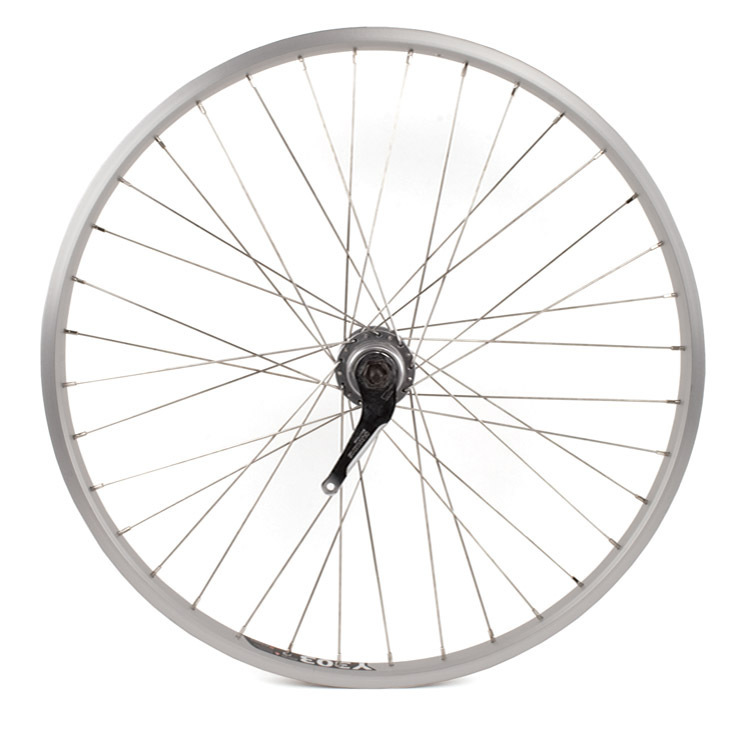 "Sta-Tru 26"" Nexus 3-Speed Wheel Internal Hub"