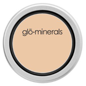 Glominerals Camouflage Oil free Concealer Makeup, Natural