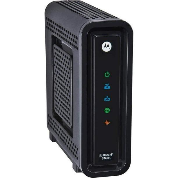 how to update surfboard modem sb6141 firmware