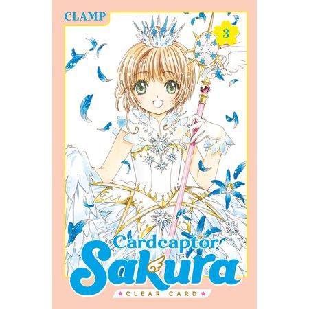 Sakura Card Captor Halloween (Cardcaptor Sakura: Clear Card)