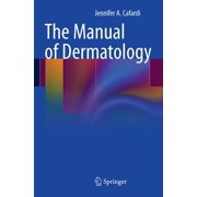 Best Dermatology Books - The Manual of Dermatology - eBook Review