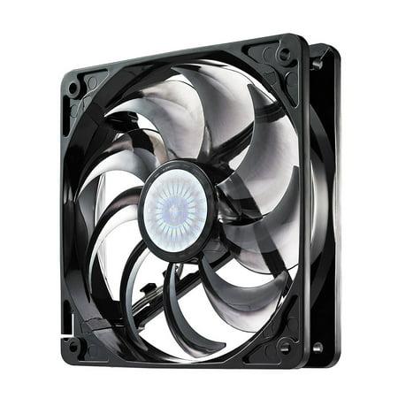 Cooler Master SickleFlow 120 Sleeve Bearing 120mm Silent Fan