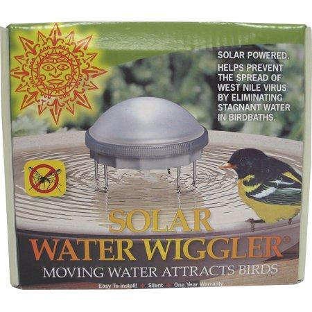 API Solar Water Wiggler - Water Wiggler Toy