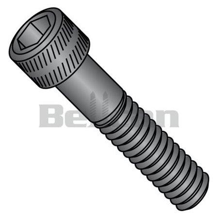 Shorpioen 1444CSP 0.25-20 x 2.75 Coarse Thread Socket Head Cap Screw, Plain - Box of 100 - image 1 of 1