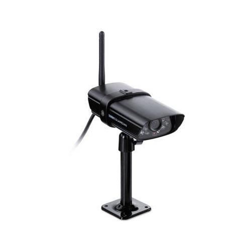 Uniden Guardian Outdoor Weather Proof Camera - Black