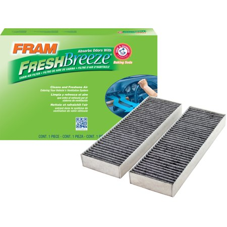 Fram Fresh Breeze Cabin Air Filter Cf8603a Walmart Com