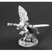 Reaper Miniatures Fly Demon #03590 Dark Heaven Legends Unpainted Metal Figure